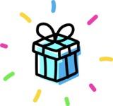 800+ Multi Style Icons Bundle - Free gift icon 4