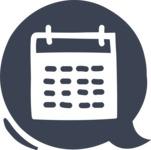 800+ Multi Style Icons Bundle - Free calendar icon 6