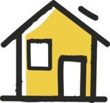 800+ Multi Style Icons Bundle - Free home icon 2