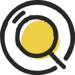 800+ Multi Style Icons Bundle - Free search icon 2