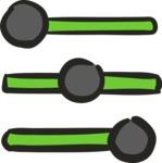 800+ Multi Style Icons Bundle - Free settings icon 5