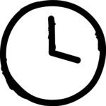 800+ Multi Style Icons Bundle - Free clock icon 1