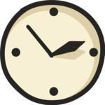 800+ Multi Style Icons Bundle - Free clock icon 5
