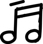 800+ Multi Style Icons Bundle - Free music icon 1