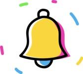 800+ Multi Style Icons Bundle - Free notification icon 4