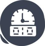 800+ Multi Style Icons Bundle - Free countdown icon 6