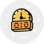 800+ Multi Style Icons Bundle - Free countdown icon 7