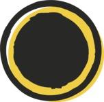 800+ Multi Style Icons Bundle - Free radio button selected icon 2
