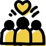 800+ Multi Style Icons Bundle - Free group icon 2