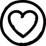 800+ Multi Style Icons Bundle - Free heart icon 1