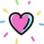 800+ Multi Style Icons Bundle - Free heart icon 4