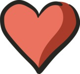 800+ Multi Style Icons Bundle - Free heart icon 5