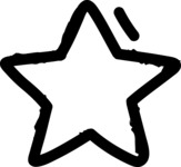 800+ Multi Style Icons Bundle - Free star icon 1