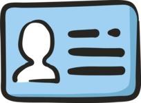 800+ Multi Style Icons Bundle - Free profile icon 5
