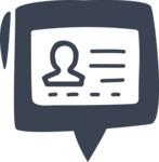 800+ Multi Style Icons Bundle - Free profile icon 6