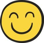 800+ Multi Style Icons Bundle - Free happy face icon 5