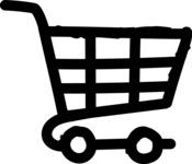 800+ Multi Style Icons Bundle - Free shopping cart icon 1