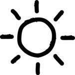 800+ Multi Style Icons Bundle - Free sun icon 1