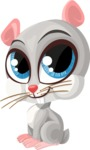 Cute Chinchilla Pet