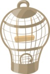 Bird Cage 4
