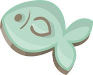 Fish Toy 2