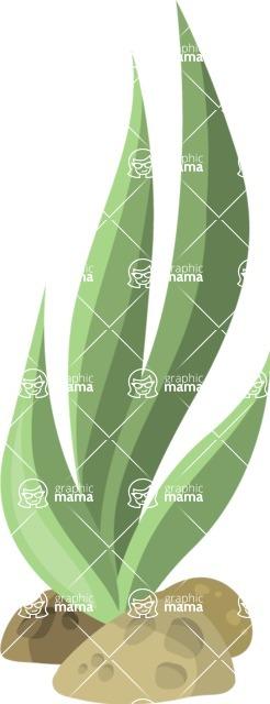 Pet Vectors - Mega Bundle - Seaweed