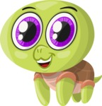 Pet Vectors - Mega Bundle - Cute Turtle
