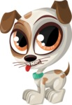 Pet Vectors - Mega Bundle - Cute Doggy