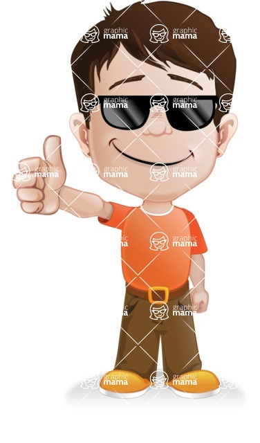 Toby Good-to-go - Sunglasses