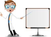 Doctor Dorkster - Presentation 4