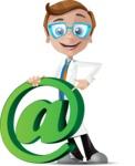 Doctor Dorkster - Email