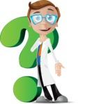 Doctor Dorkster - Question
