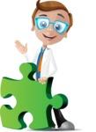 Doctor Dorkster - Puzzle