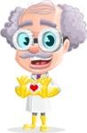 Professor Earl Crazy-Curls  - Show Love