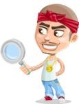 Chino Troublelino Gangster Man - Search