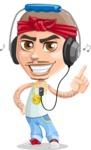 Chino Troublelino Gangster Man - Music 1