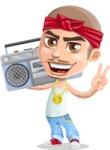 Chino Troublelino Gangster Man - Music 2