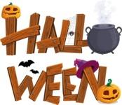 Halloween vector pack - Halloween