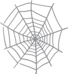 Halloween vector pack - Spider Web