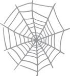 Halloween vector pack - Spider Web