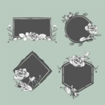 Vector Hand Drawn Elements Mega Bundle - Graphic 50