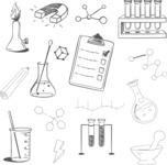 Vector Hand Drawn Elements Mega Bundle - Graphic 67