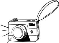 Hand-Drawn Icons Set - Sketch Hand-Drawn Icon 7