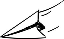 Hand-Drawn Icons Set - Sketch Hand-Drawn Icon 13