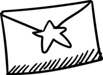 Hand-Drawn Icons Set - Sketch Hand-Drawn Icon 31