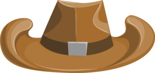 Hats Set: Top It Off - Hat 2