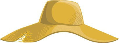 Hats Set: Top It Off - Hat 5