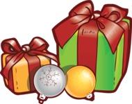 Free Holiday Icons Set - Icon 12