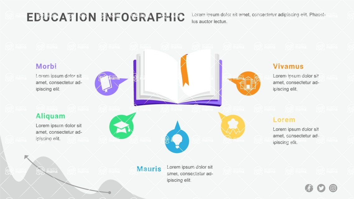 Ultimate Infographic Template Collection - Mega Bundle Part 2 - Infographic 177