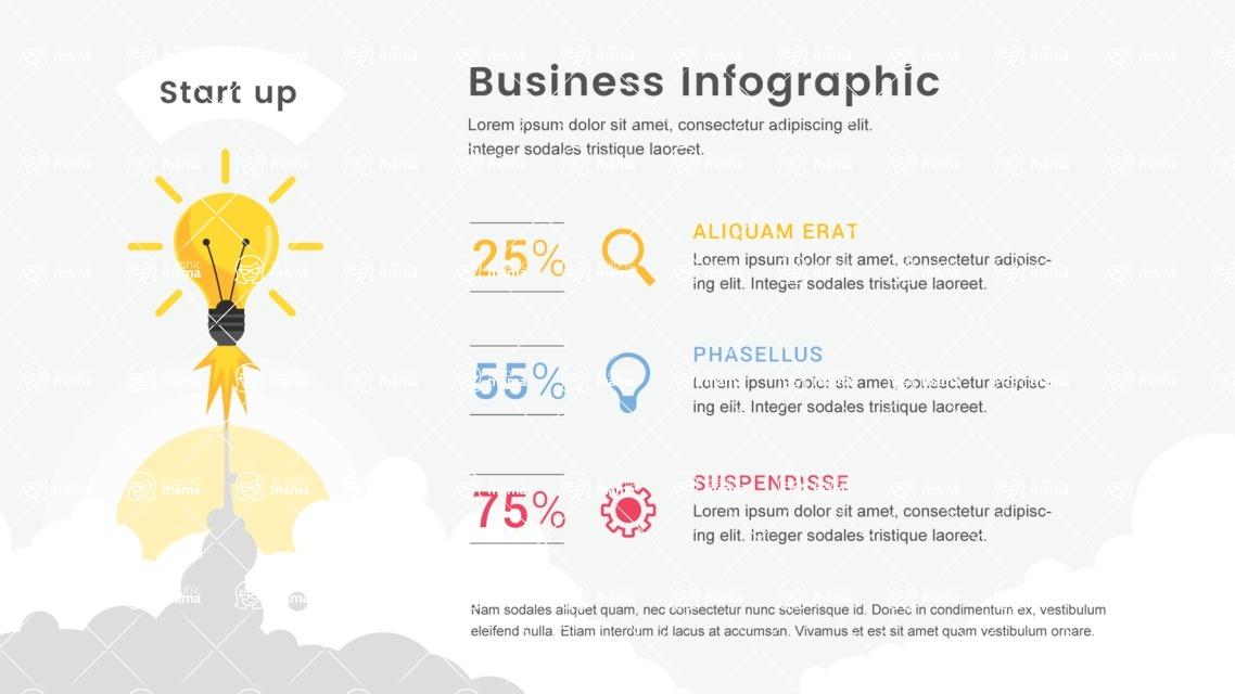 Ultimate Infographic Template Collection - Mega Bundle Part 2 - Infographic 209